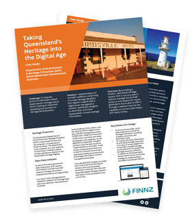 Queensland Heritage Case Study for landing page